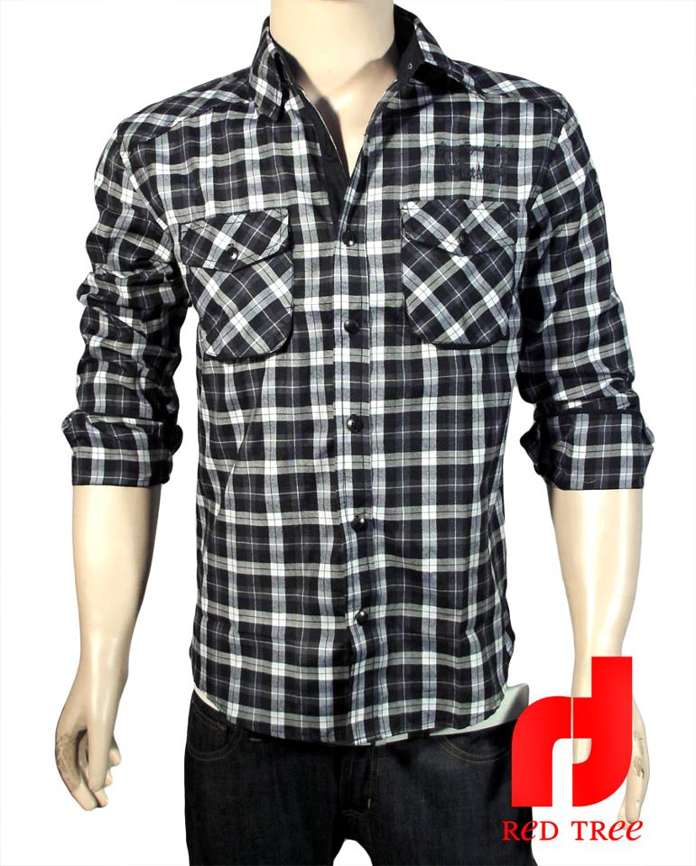 Casual Shirts For Boys By Red Tree
