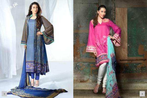 Crescent Lawn by faraz Manan Summer Collection 2012 6 local designer clothes for women crescent lawn designer