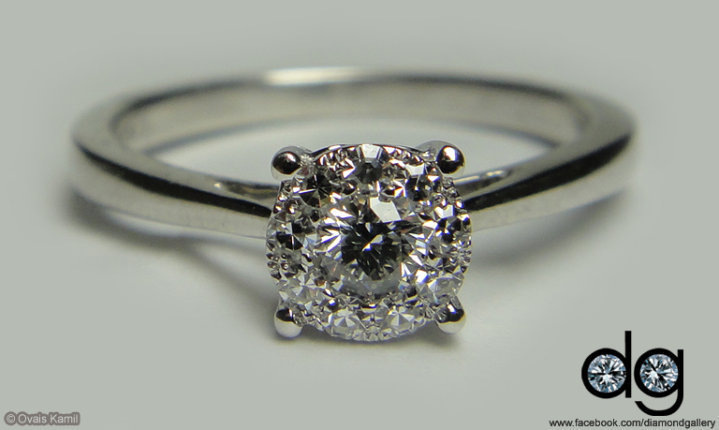 Rush Now To Avail Half Priced Sale At The Diamond Gallery