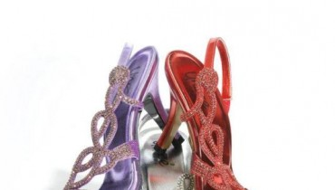 Fashionable Sandals Collection For Summer 2012 By Unze-003