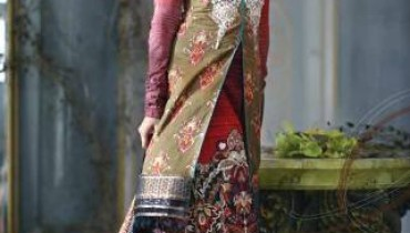 Firdous Fashion Lawn Summer MagazineCatalog 2012 1