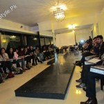 Grooming and Modelling Class by HSY F1 150x150 shows other hsy designer