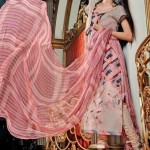 Gul Ahmed Chiffon Summer Collection 2012 for Girls 9