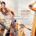 Gul Ahmed Latest Summer Collection For Women 2012 009 150x150 pakistani dresses fashion brands