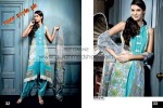 Designer Gul Ahmed Lawn Collection (7)