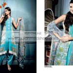 Gul Ahmed Latest Summer Collection For Women 2012 010 150x150 pakistani dresses fashion brands