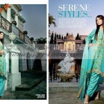 Designer Gul Ahmed Lawn Collection (5)