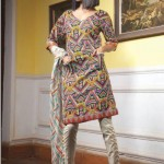 House of Kamiar Rokni Lawn by Bonanza Designer series 2012 5