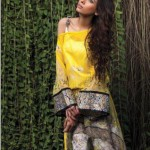 House of Kamiar Rokni Lawn by Bonanza Designer series 2012 6