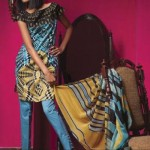 House of Kamiar Rokni Lawn by Bonanza Designer series 2012 7