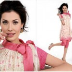 Kayseria Spring Summer Lawn 2012 - Full Catalog 1