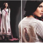 Kayseria Spring Summer Lawn 2012 - Full Catalog 12