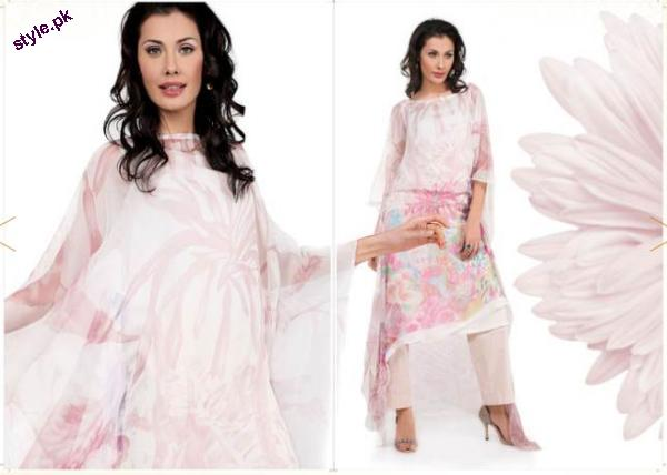 Kayseria Spring Summer Lawn 2012 – Full Catalog 13