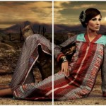 Kayseria Spring Summer Lawn 2012 - Full Catalog 17