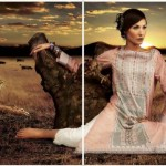 Kayseria Spring Summer Lawn 2012 - Full Catalog 6