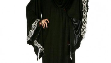 Latest AKhawat Abaya Couture Casual Wear Abayas 2012-006