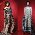 Al-Karam Lawn Collection For Summer 2012: A Sneak Peak
