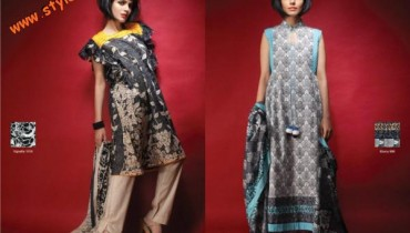 Latest Al-Karam Collection For Summer 2012-003