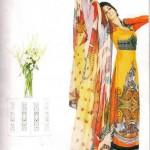 Latest Asim Jofa Spring Collection 2012-004