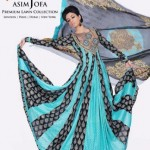 Latest Asim Jofa Spring Collection 2012-005