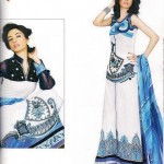 Latest Asim Jofa Spring Collection 2012-007
