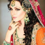 Latest Bridal Jewellery designs 2012 in Pakistan 1 150x150 wedding wear jewellery