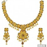 Latest Bridal Jewellery designs 2012 in Pakistan 12 150x150 wedding wear jewellery