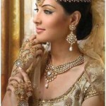 Latest Bridal Jewellery designs 2012 in Pakistan 14 150x150 wedding wear jewellery