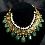 Latest Bridal Jewellery designs 2012 in Pakistan 2 150x150 wedding wear jewellery