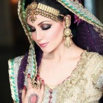 Latest Bridal Jewellery designs 2012 in Pakistan 6 150x150 wedding wear jewellery