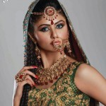 Latest Bridal Jewellery designs 2012 in Pakistan 7 150x150 wedding wear jewellery
