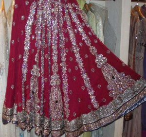 Latest Bridal Party Dresses by Lajwanti 002 300x282 designer dresses bridal dresses