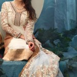 Latest Fashion Anarkali Frocks 2012 for Women 6