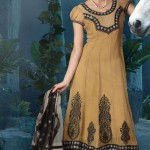 Latest Fashion Anarkali Frocks 2012 for Women 7 150x150 designer dresses