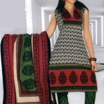 Latest Fashion Stitched Summer Suits 2012 by Mansha c