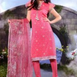 Latest Fashion Stitched Summer Suits 2012 by Mansha e