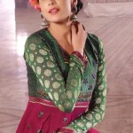Latest Fashion Stitched Summer Suits 2012 by Mansha g