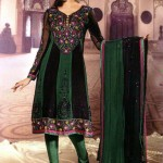 Latest Fashion Stitched Summer Suits 2012 by Mansha h