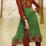 Latest Fashion Stitched Summer Suits 2012 by Mansha l