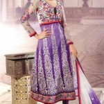 Latest Fashion Stitched Summer Suits 2012 by Mansha n