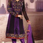 Latest Fashion Stitched Summer Suits 2012 by Mansha o