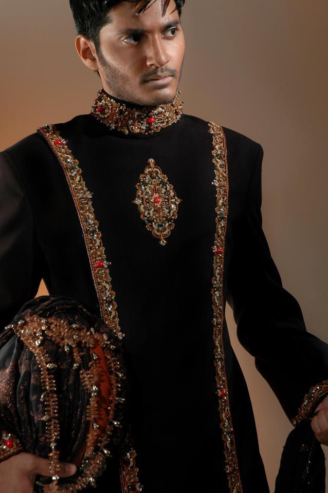 Pakistani Wedding Dresses For Men 42 Perfect