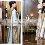 Latest Lawn Collection For Summer 2012 By Gul Ahmed 006 150x150 pakistani dresses fashion brands