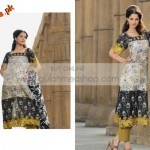Designer Gul Ahmed Lawn Collection (2)