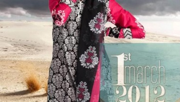 Latest Maria B. Lawn Dresses 2012 A sneak Peak-005