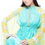 Latest Nadia Hussain Signature Lawn Prints 2012 1