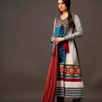 Latest Nadia Hussain Signature Lawn Prints 2012 2