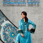 Latest Nadia Hussain Signature Lawn Prints 2012 3