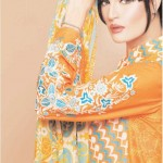 Latest Nadia Hussain Signature Lawn Prints 2012 6