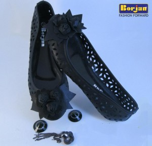 Latest shoes collection 2012 for girls (7)